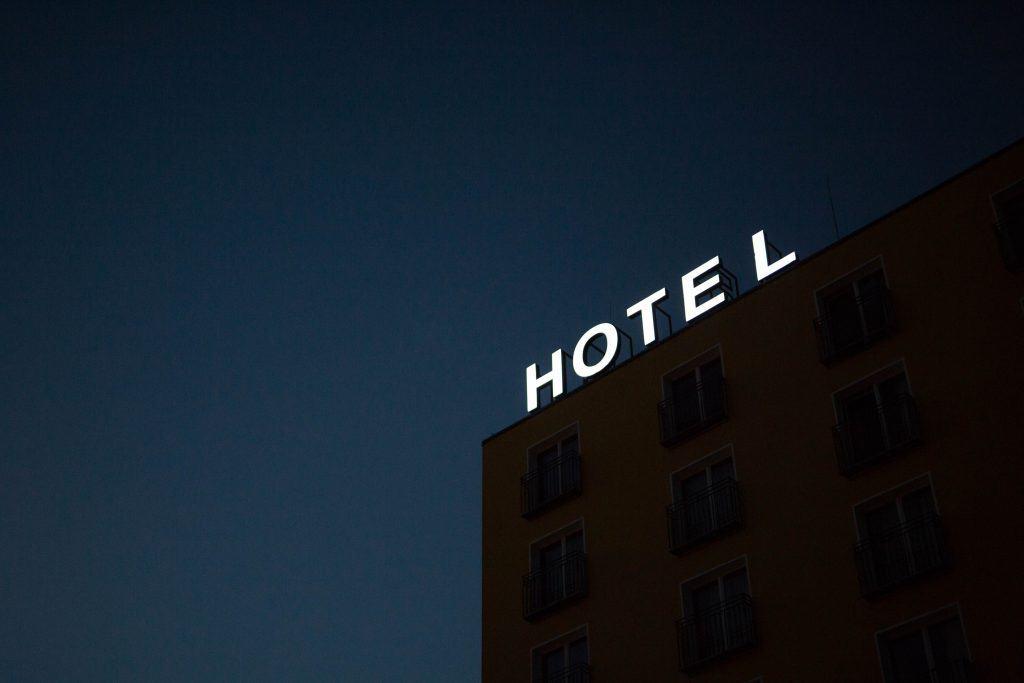 Liste von 3 Hotelinvestoren aus Frankreich