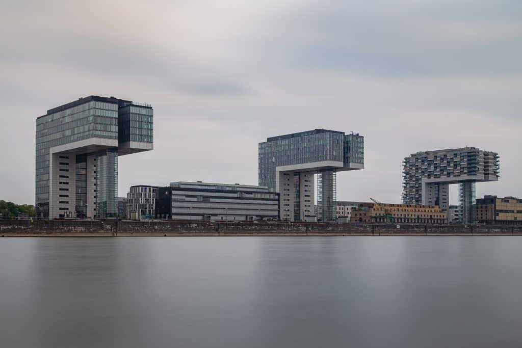 Liste der 3 größten Startups in Nordrhein-Westfalen