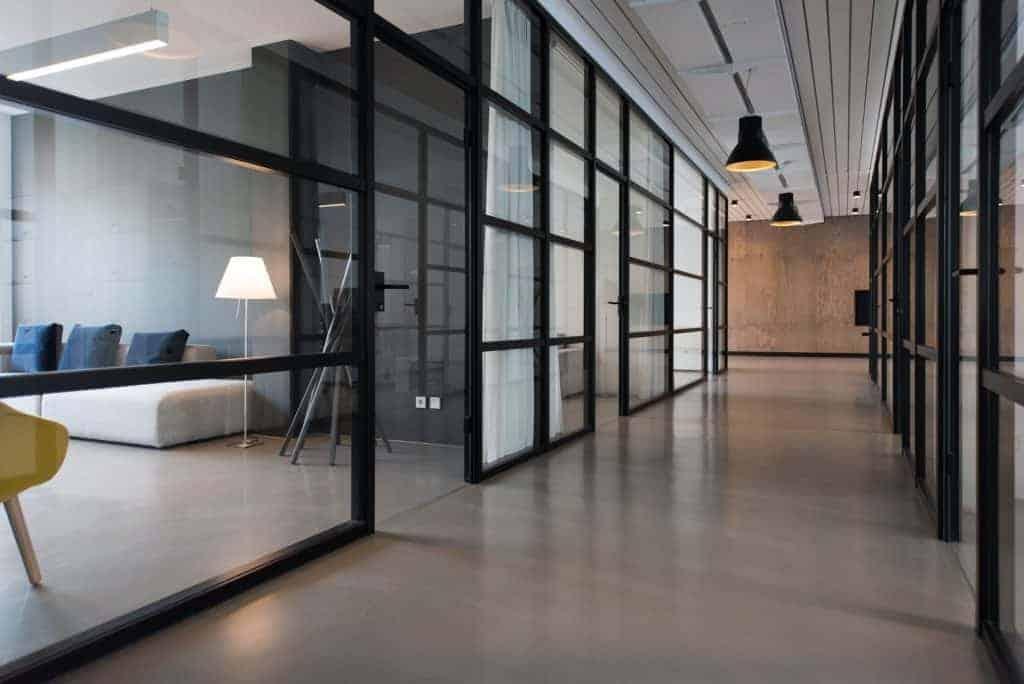 Liste von 3 Büroimmobilieninvestoren in Spanien