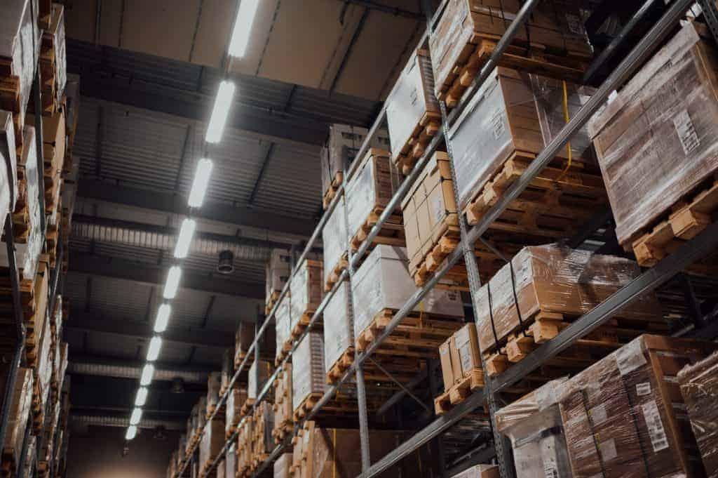 Liste von 3 Logistikinvestoren in Spanien