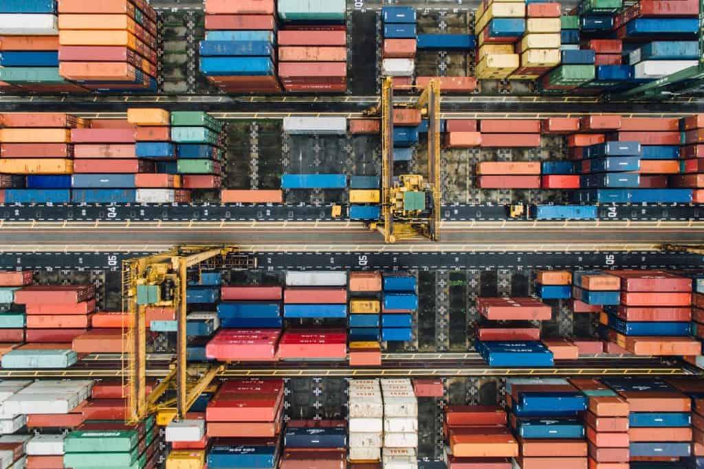 Liste der 3 größten Logistik Startups in Deutschland