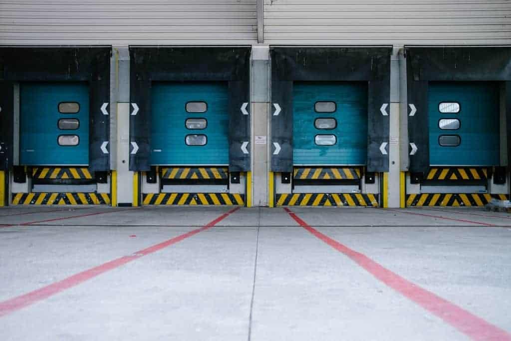 Liste von 3 Logistikimmobilieninvestoren aus den Niederlanden