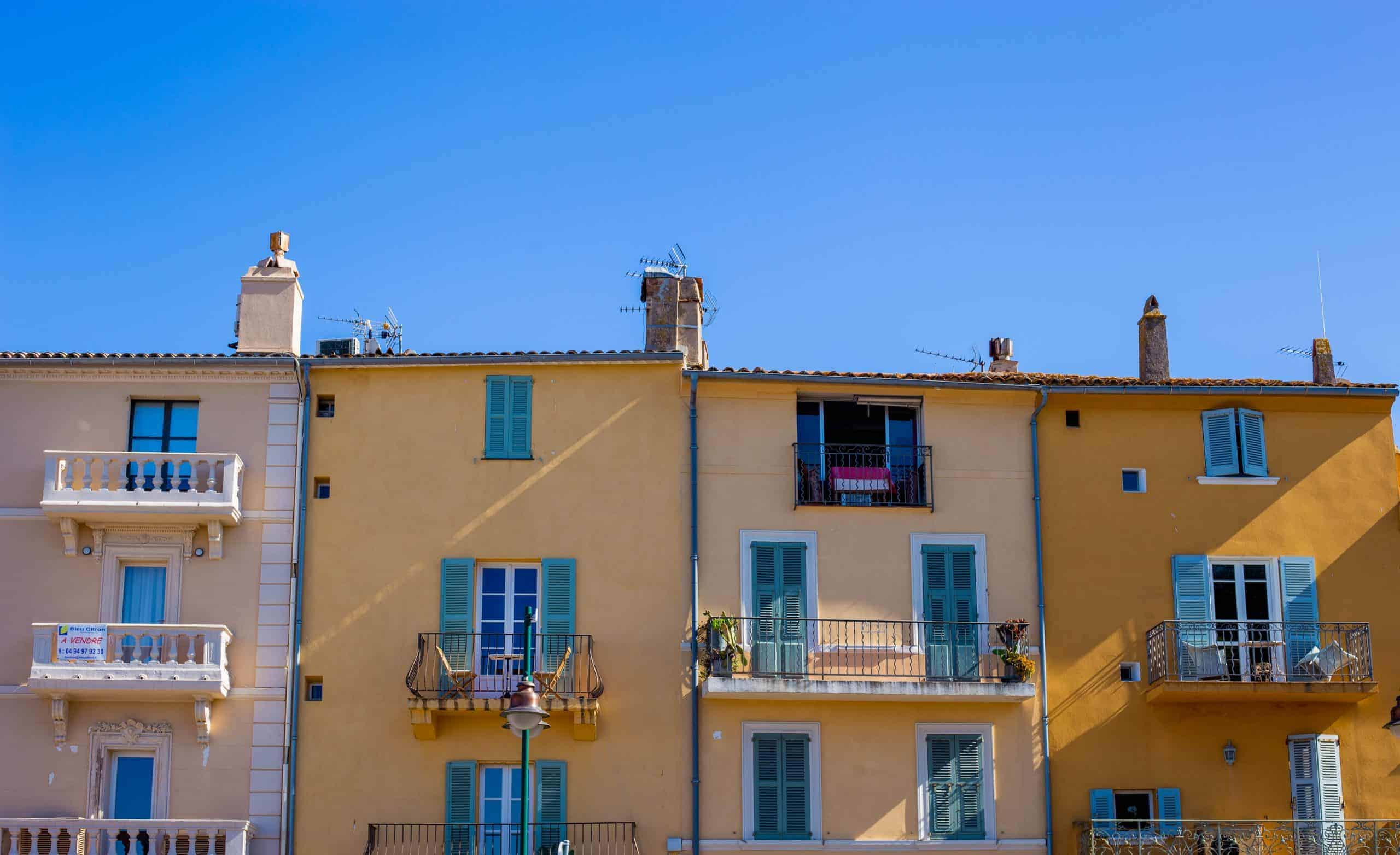 Liste von 3 Wohnimmobilieninvestoren aus Frankreich