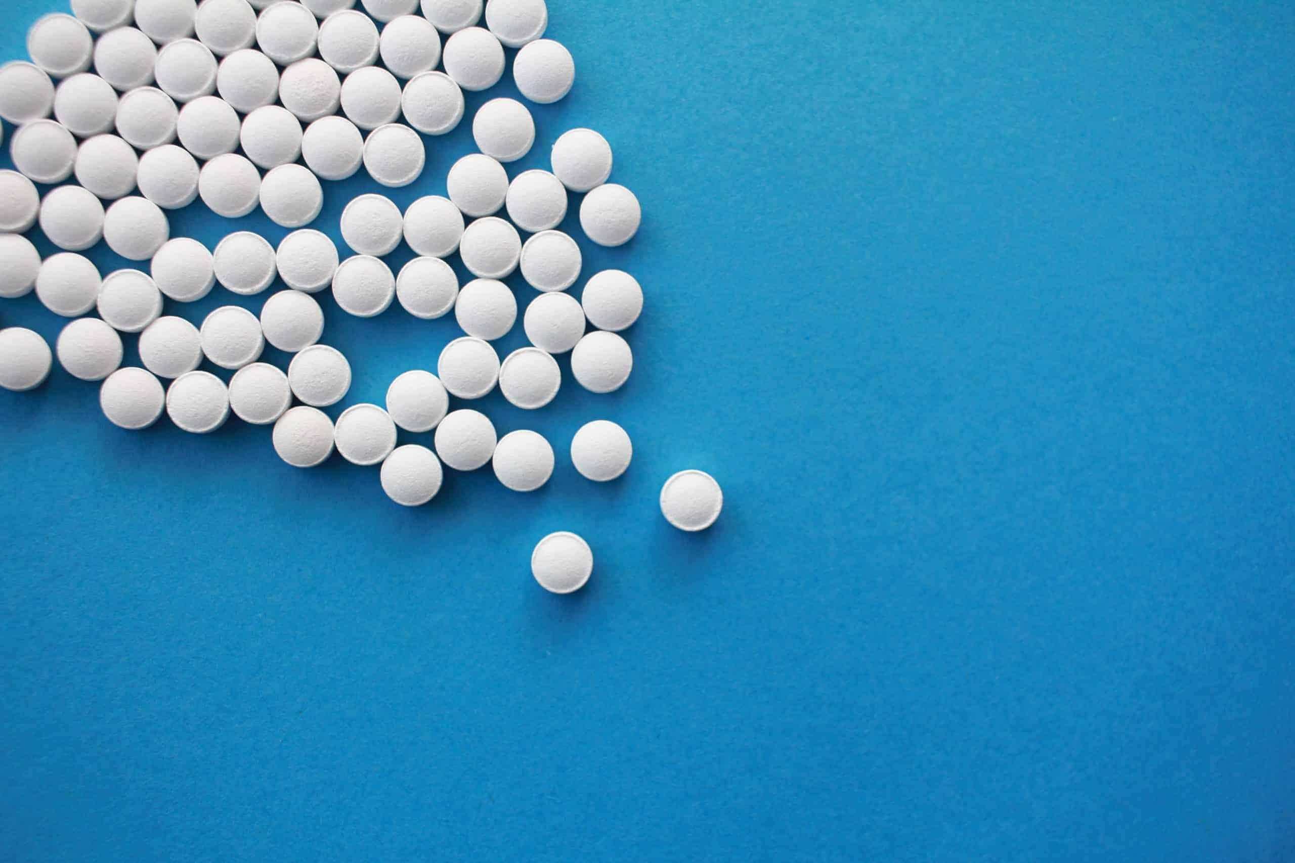 Definition: Segment Pharmazeutische Industrie