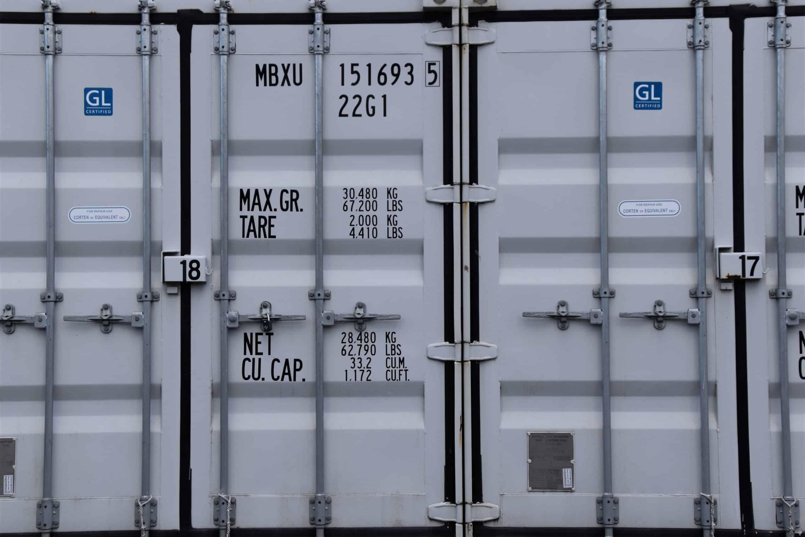 Liste von 3 Logistikimmobilieninvestoren aus Nordeuropa