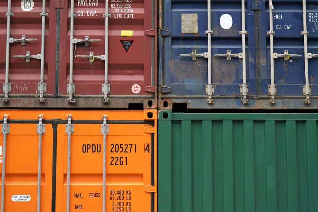 Logistik Marktvolumen & Marktstruktur