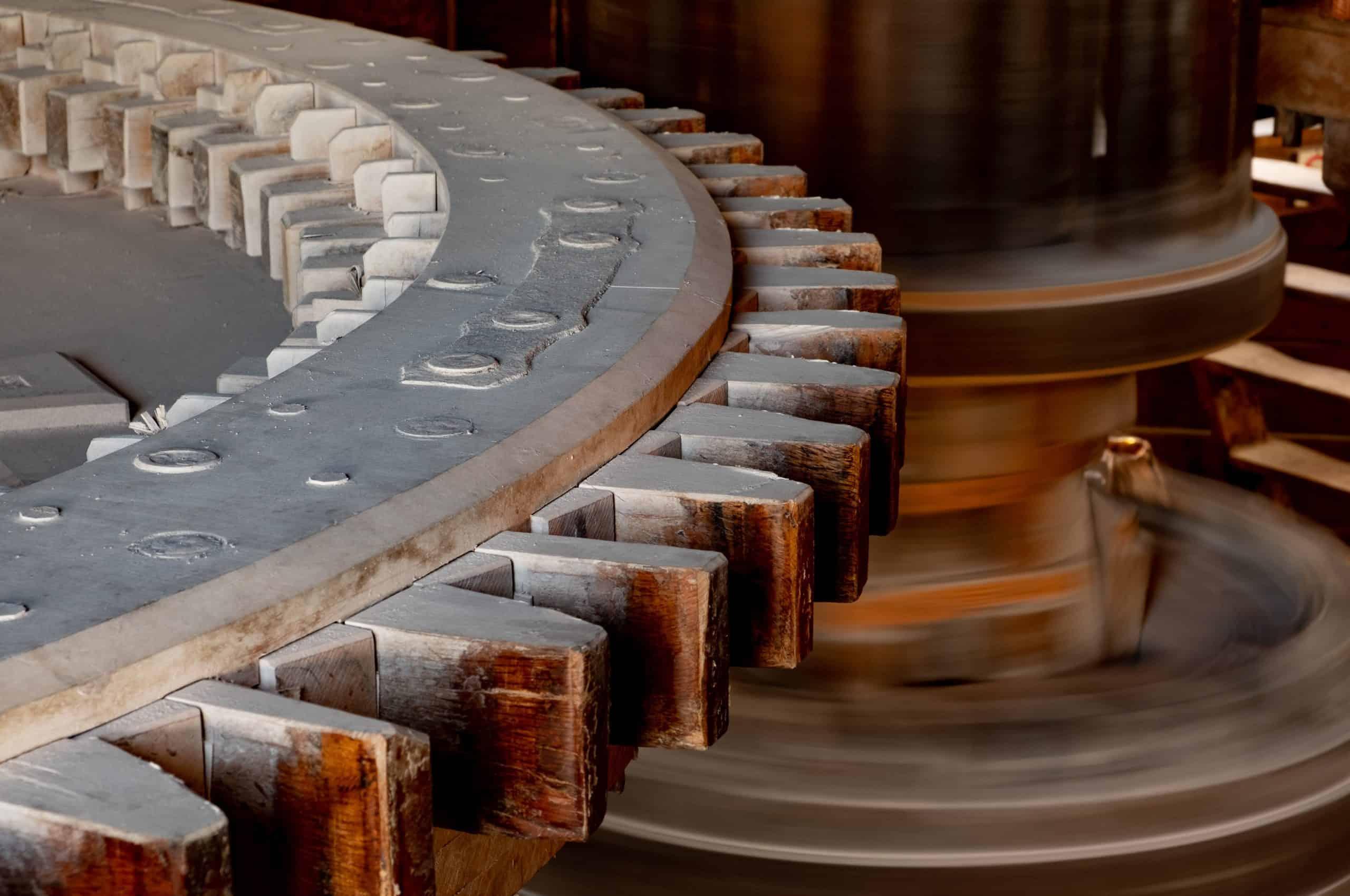 Maschinenbau Marktvolumen & Marktstruktur