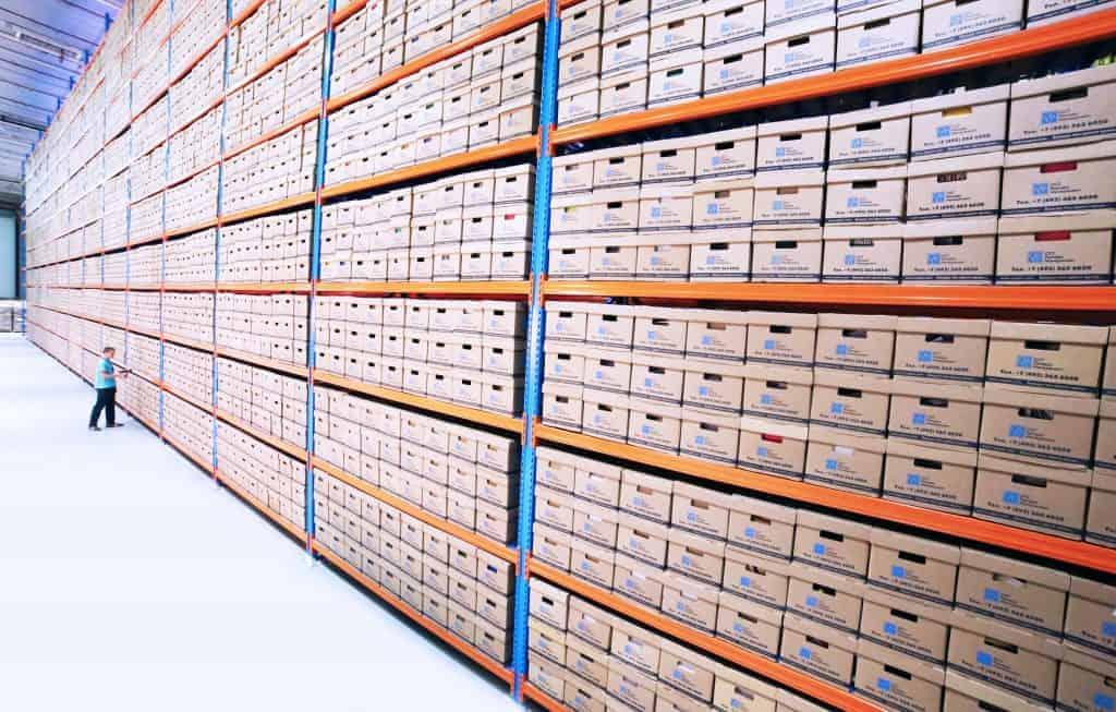 Was ist Standortgebundene Logistik? Unsere Definition
