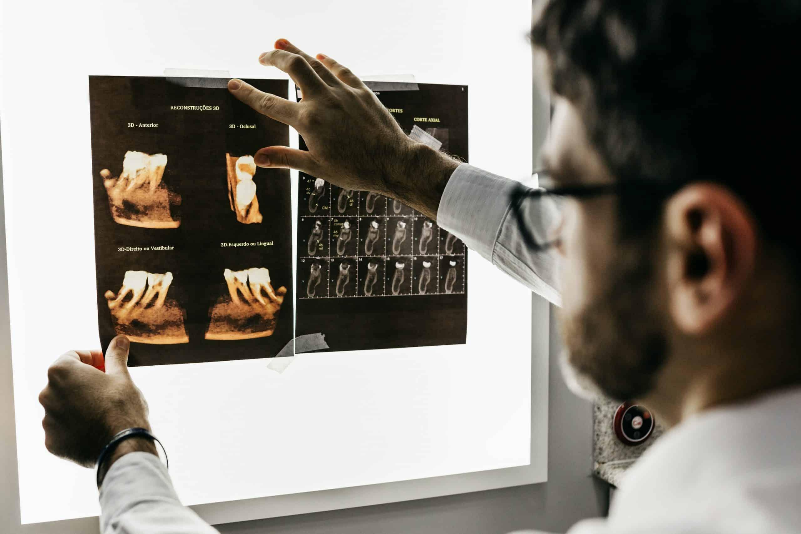 Was ist Bildgebende Diagnostik? Unsere Definition