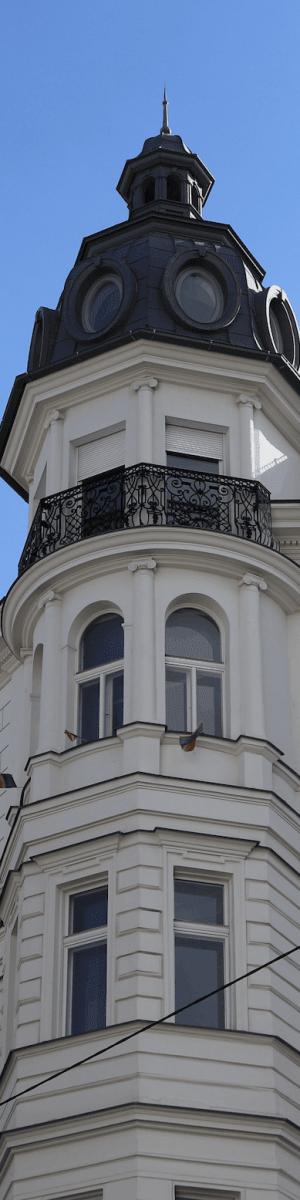 Käufer Wohngebäude Deutschland
