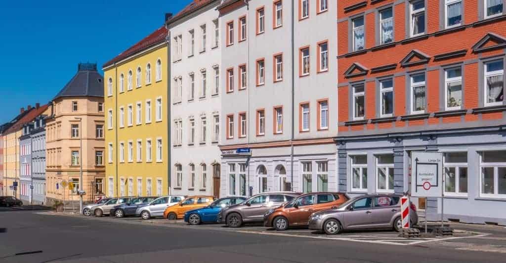 Liste von 3 Investoren für Mehrfamilienhäuser in Frankfurt