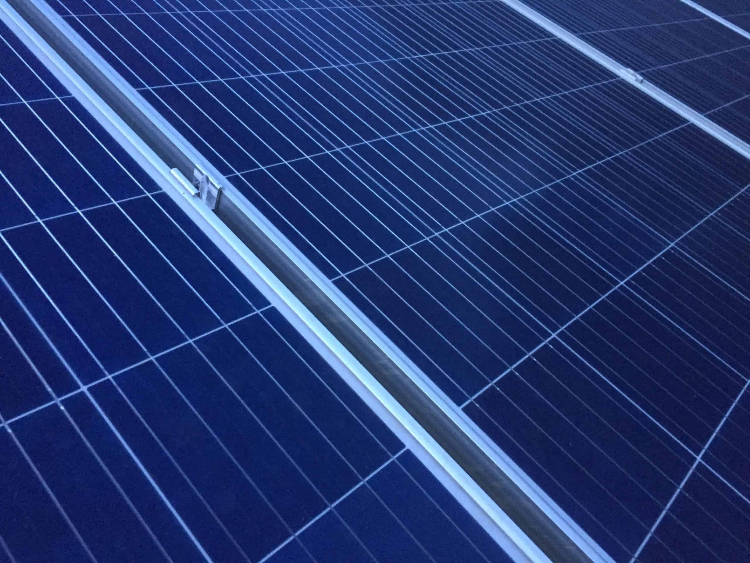 Drei innovative Startups in der Solarenergietechnik