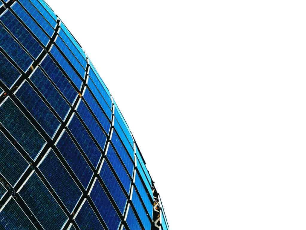 Liste von zwei disruptiven Startups, die Solarfolien anbieten