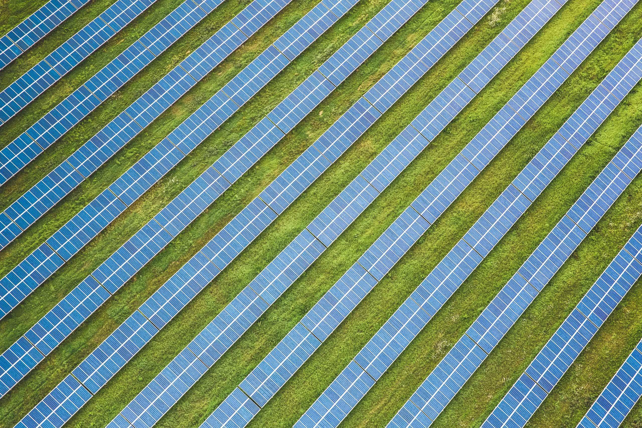 Liste von 10 Solar Investoren aus Europa