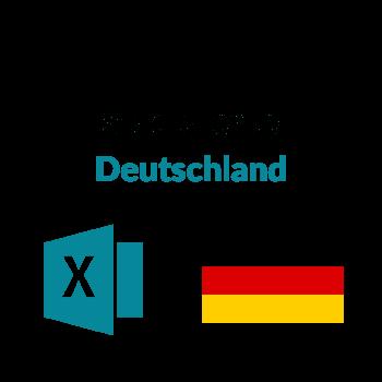 Liste größte Stadtwerke Deutschland