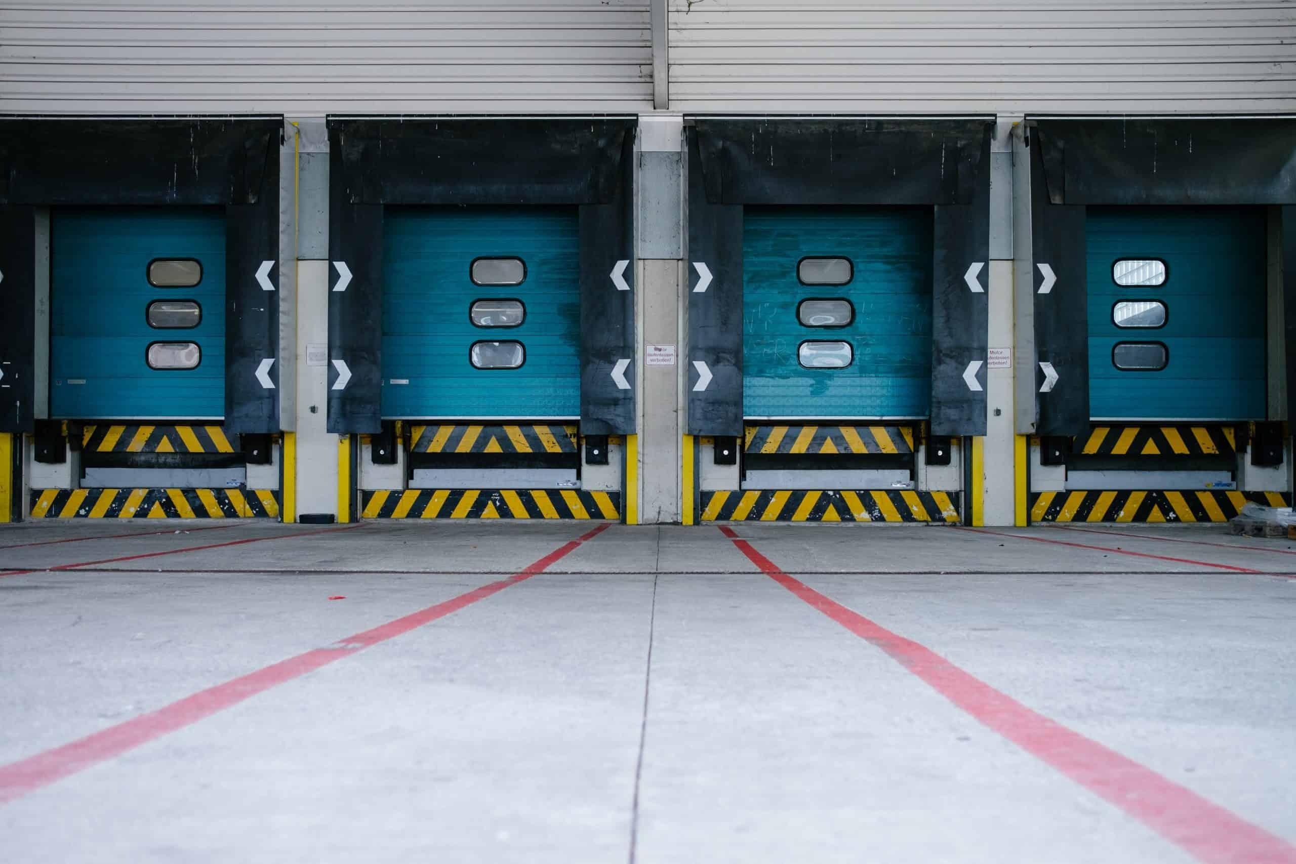 Liste der größten Logistikunternehmen in Hessen