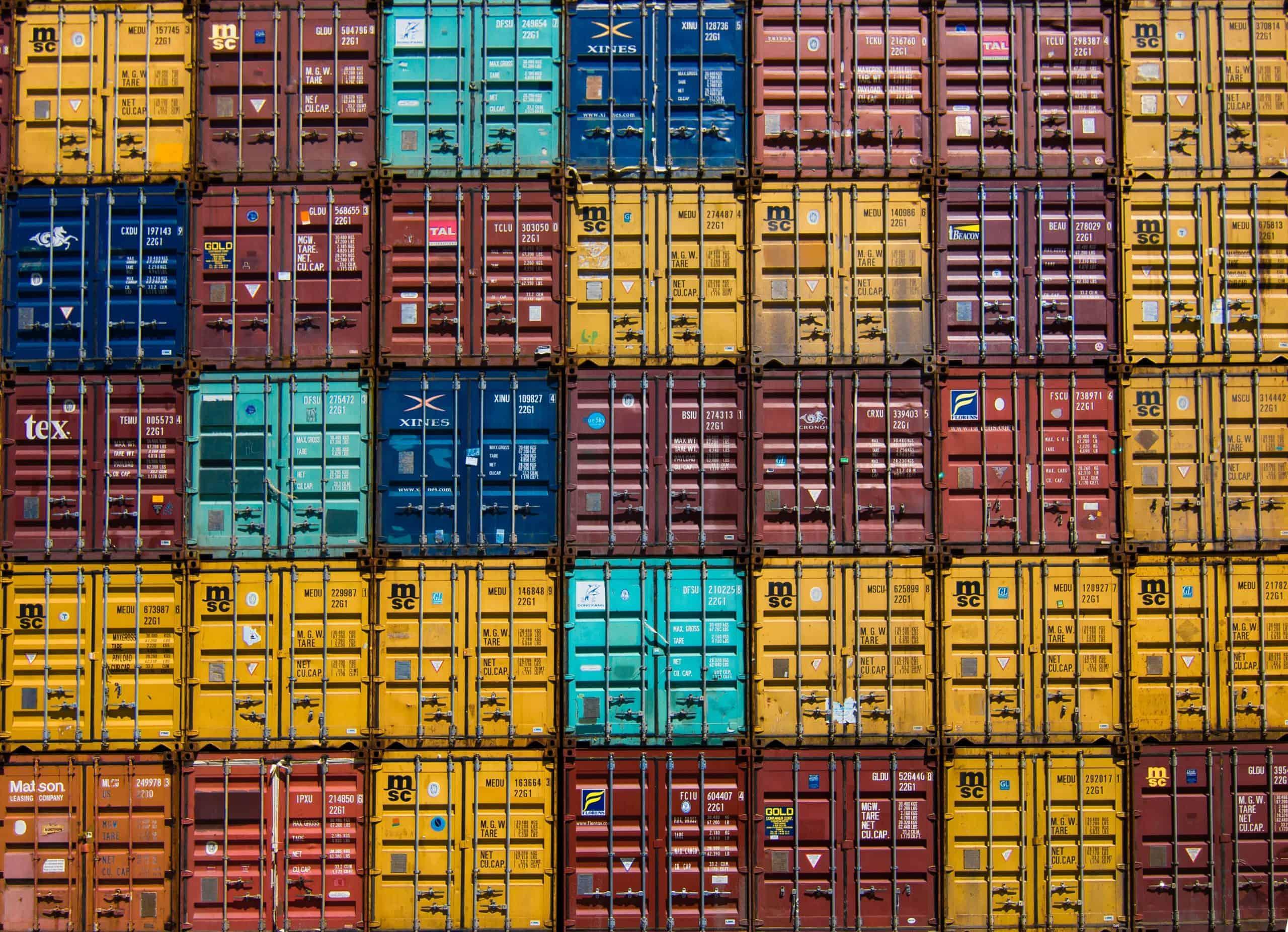 Liste der größten Logistikunternehmen in Niedersachsen