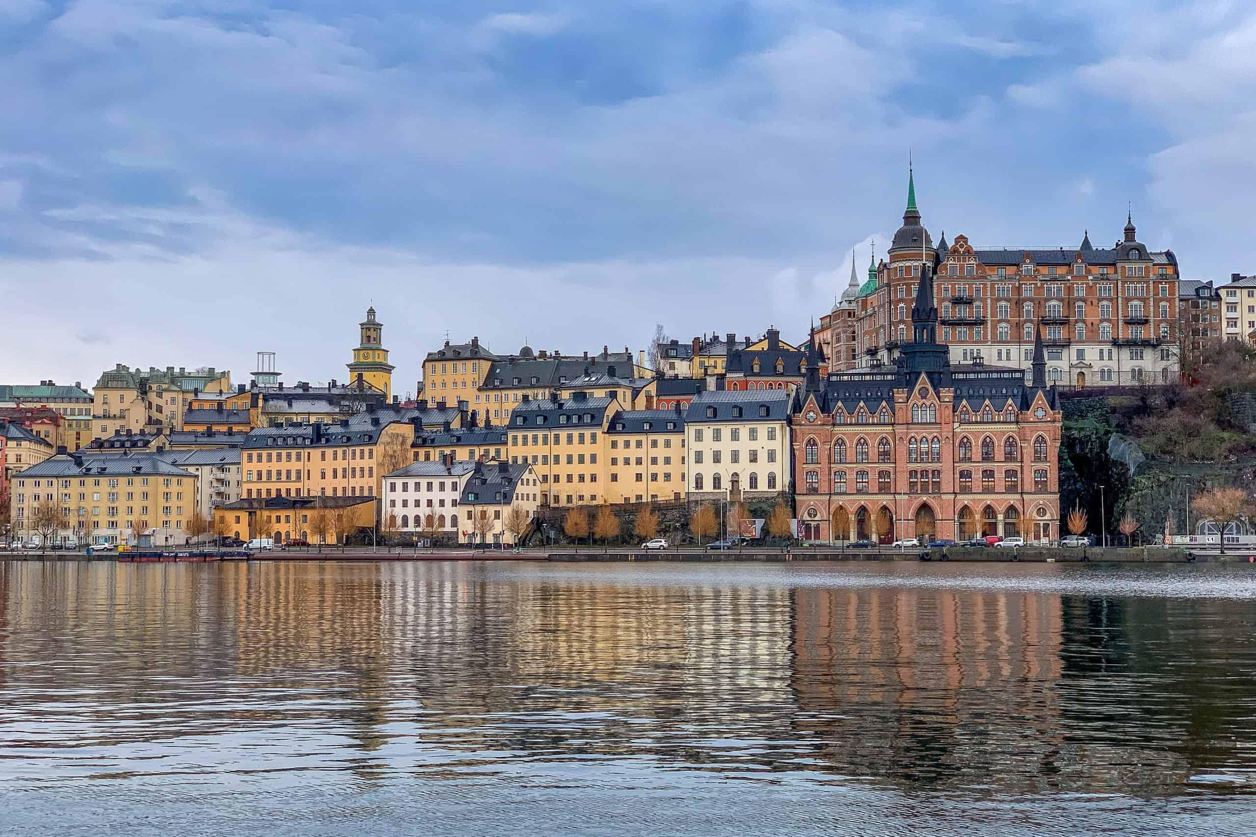 Liste von 3 Hotelinvestoren in Skandinavien