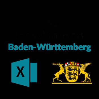 Liste Immobilienmakler Baden-Württemberg