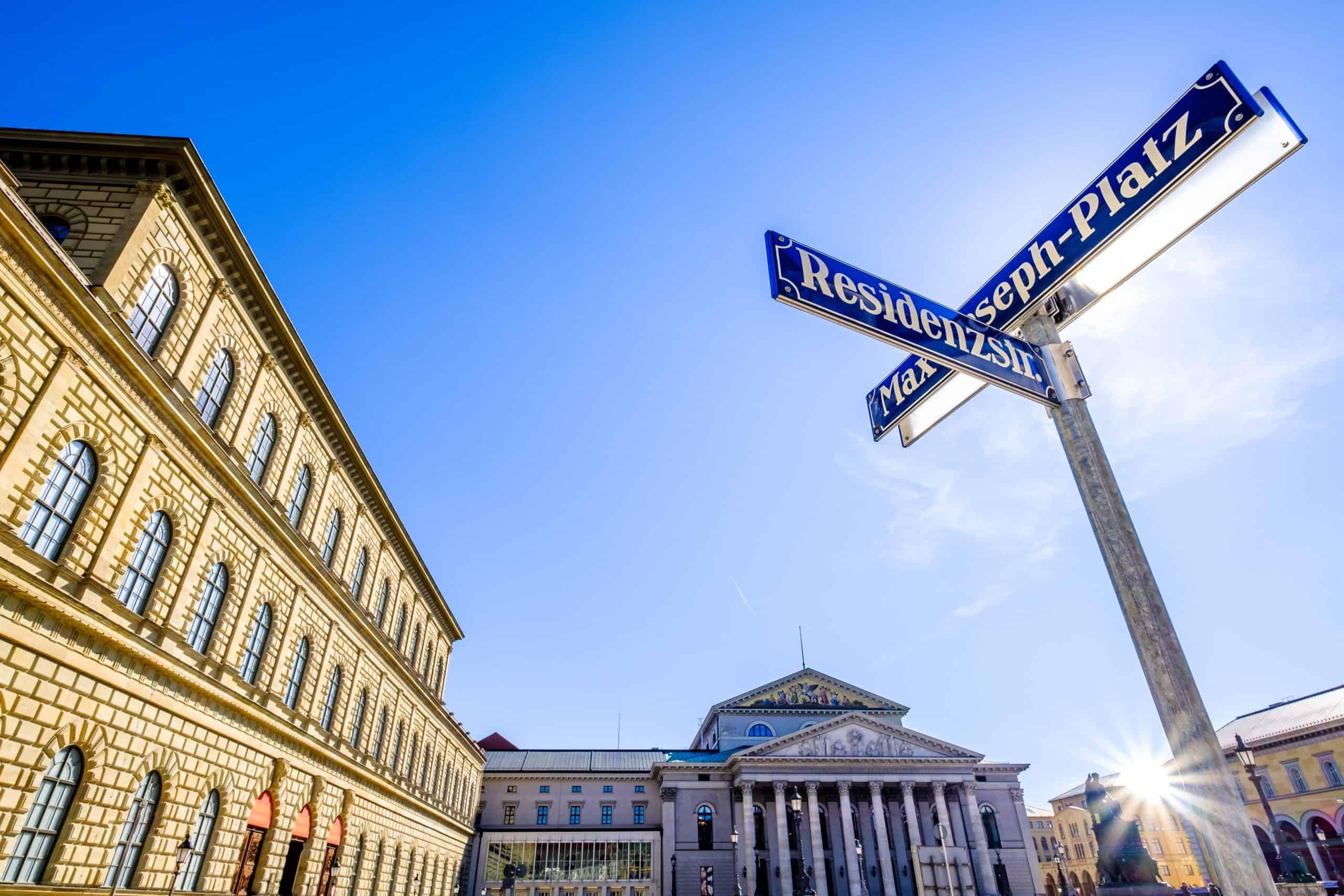 liste family offices münchen