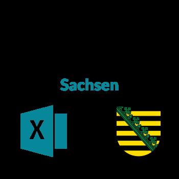 Größte Unternehmen Sachsen