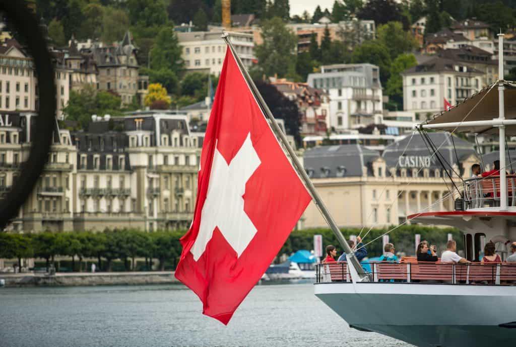 Liste von 3 Immobilieninvestoren in Zürich