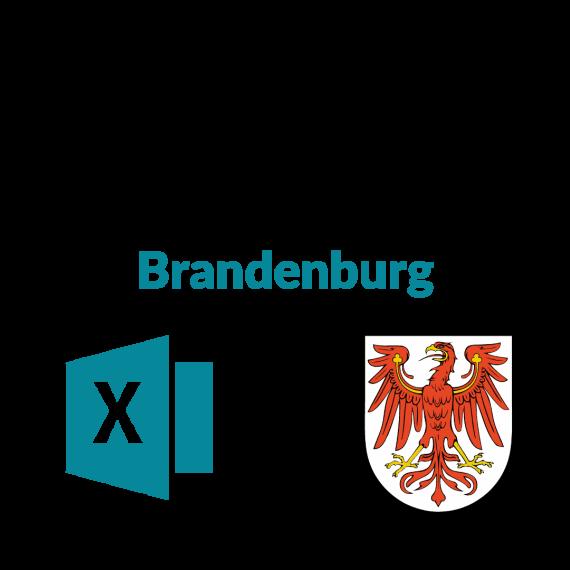 Größte Unternehmen Brandenburg