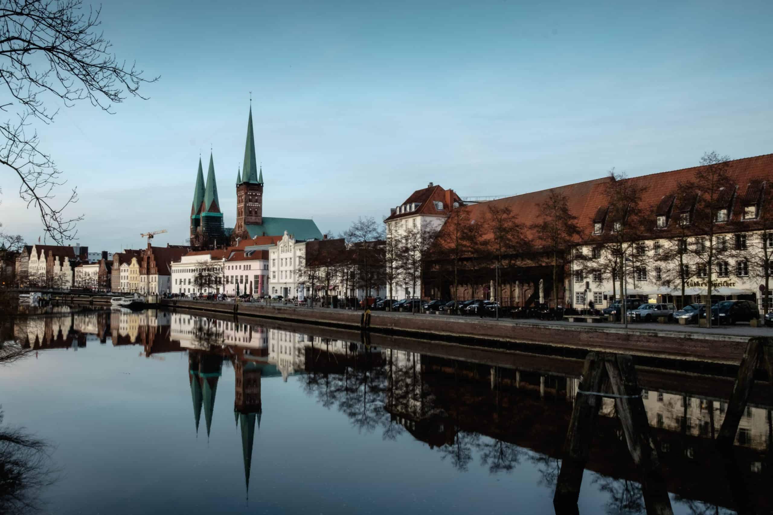 Liste der 3 größten Unternehmen in Lübeck