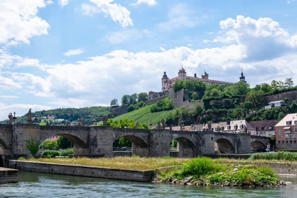 Liste der 3 größten Unternehmen in Würzburg