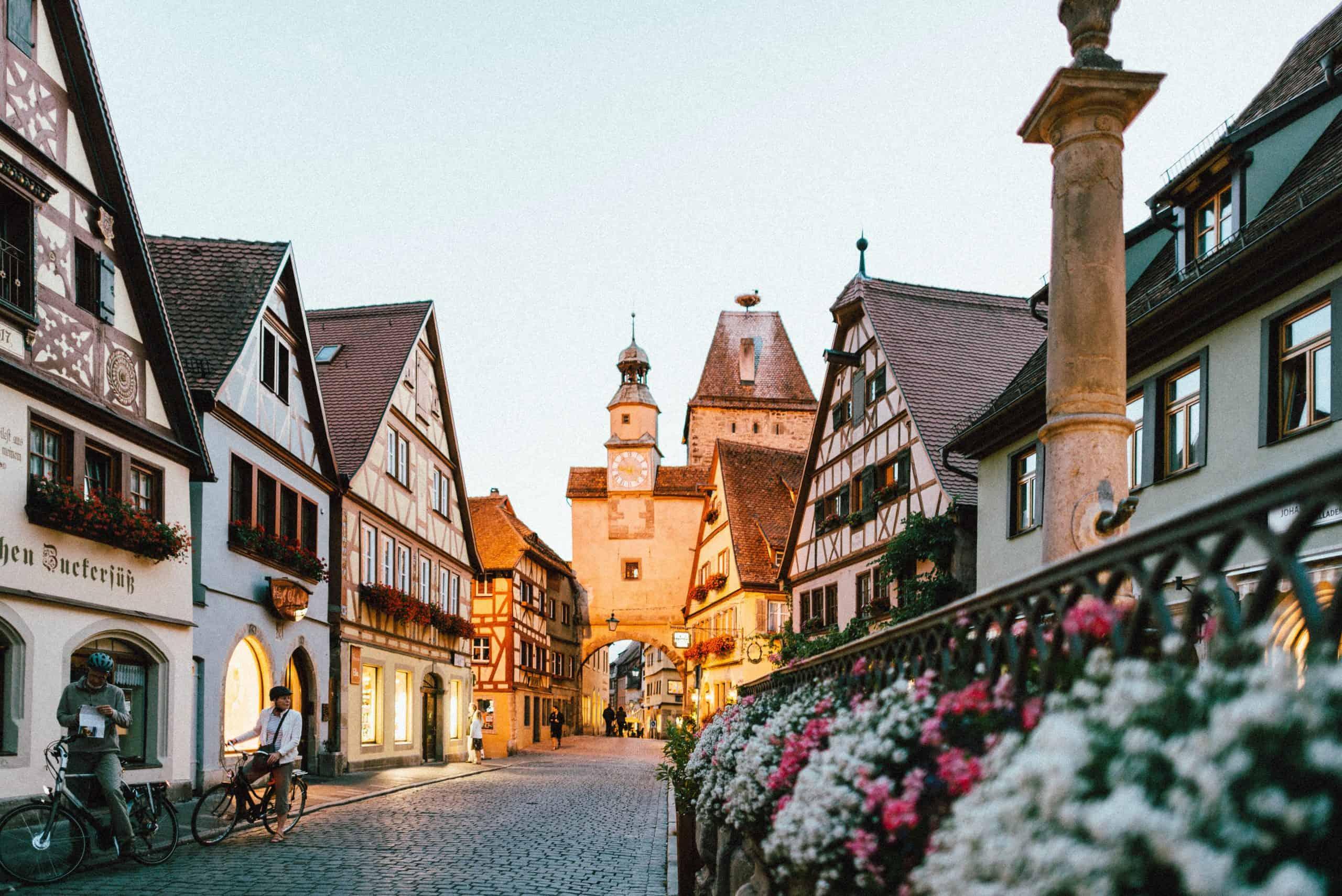 Liste der 3 größten Unternehmen in Aschaffenburg