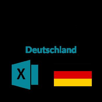 Größte Börsennotierte Unternehmen Deutschland