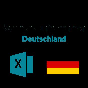 Größte Kommunalunternehmen Deutschland