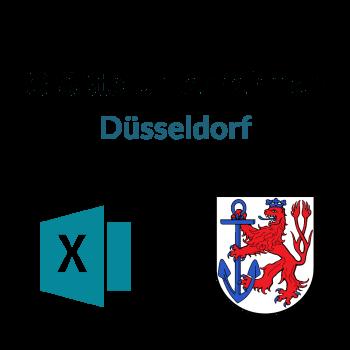Größte Unternehmen Düsseldorf