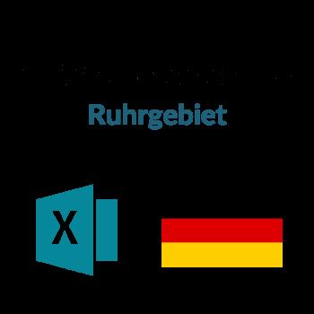 Größte Unternehmen Ruhrgebiet