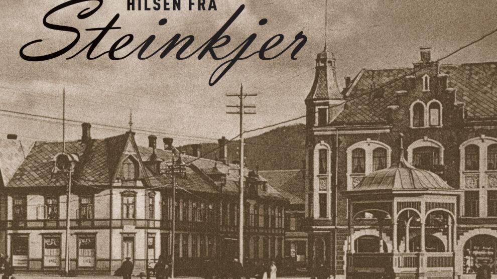 Hilsen fra Steinkjer I