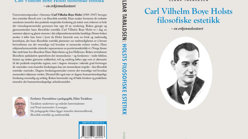 Carl Vilhelm Boye Holst II