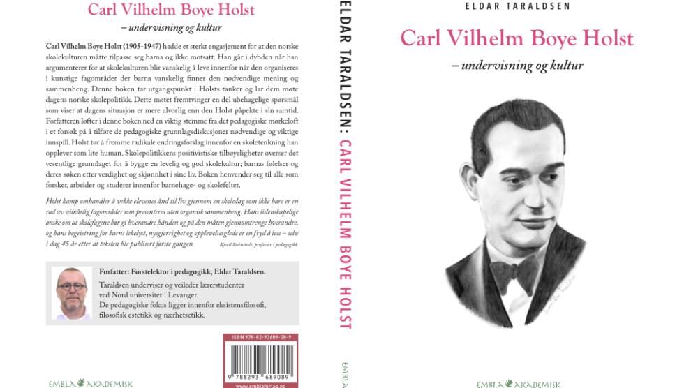 Carl Vilhelm Boye Holst I