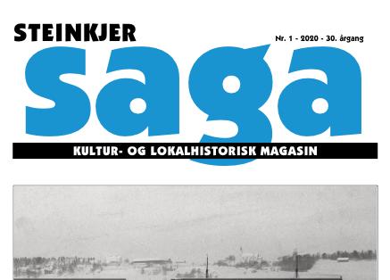 Foreningen Gamle Steinkjer