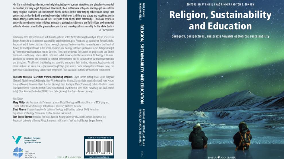 Religion, Sustainability and Edu.