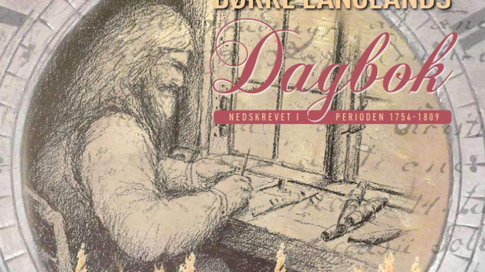 Børre Langlands dagbok