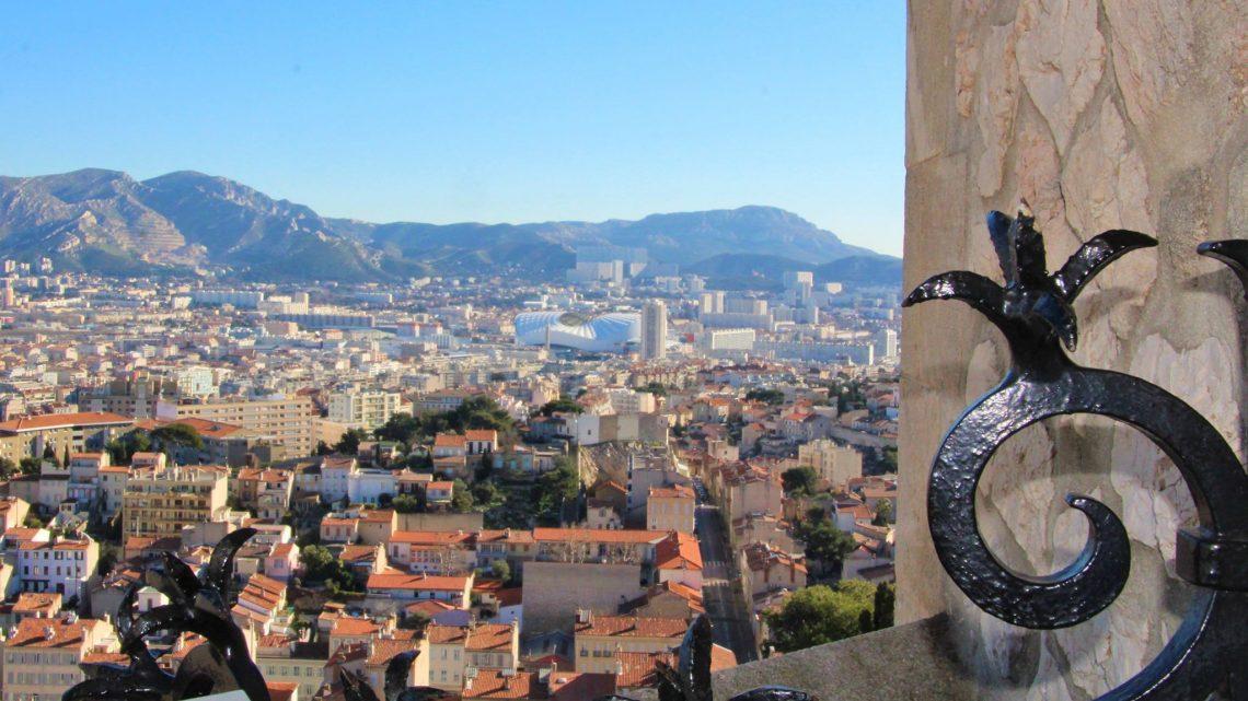 Marseille, Barcelona, Casablanca og Tenerife.