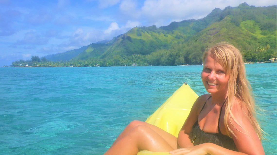 Påskeøen og Fransk Polynesien