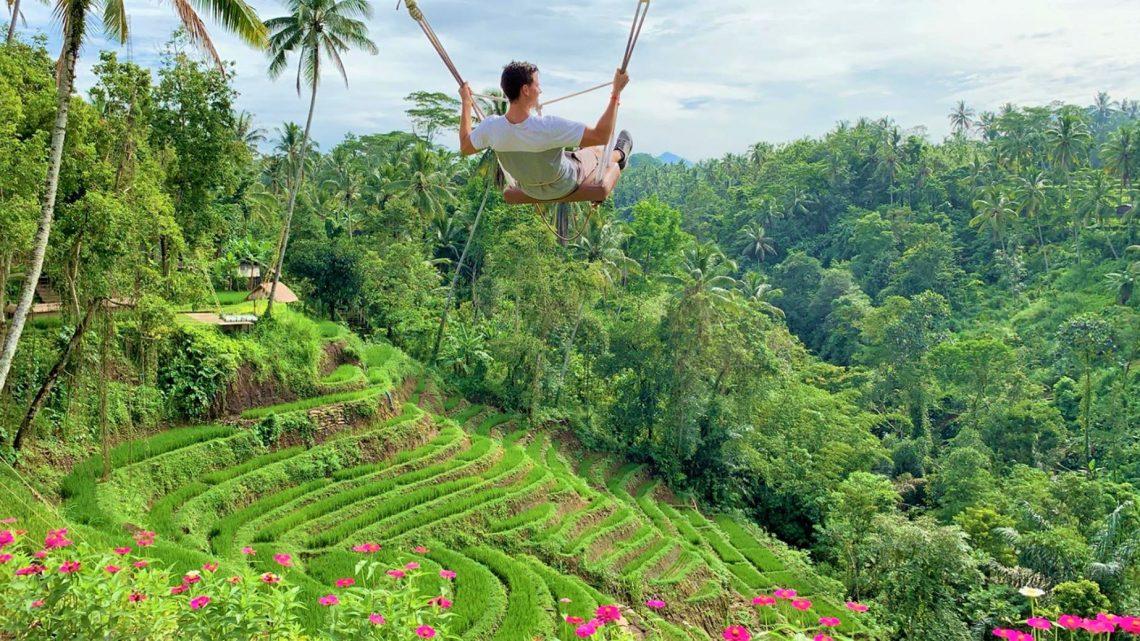 Indonesien – del 2