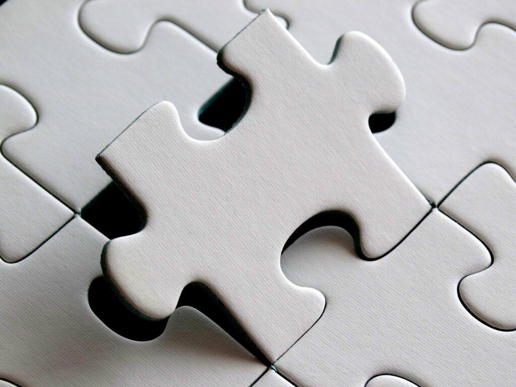 ontslag puzzel
