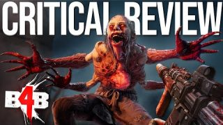 Back 4 Blood Gameplay & Beta Impressions