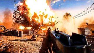 BATTLEFIELD 5 Single Player Trailer (2018) Battlefield V PS4 / Xbox One / PC