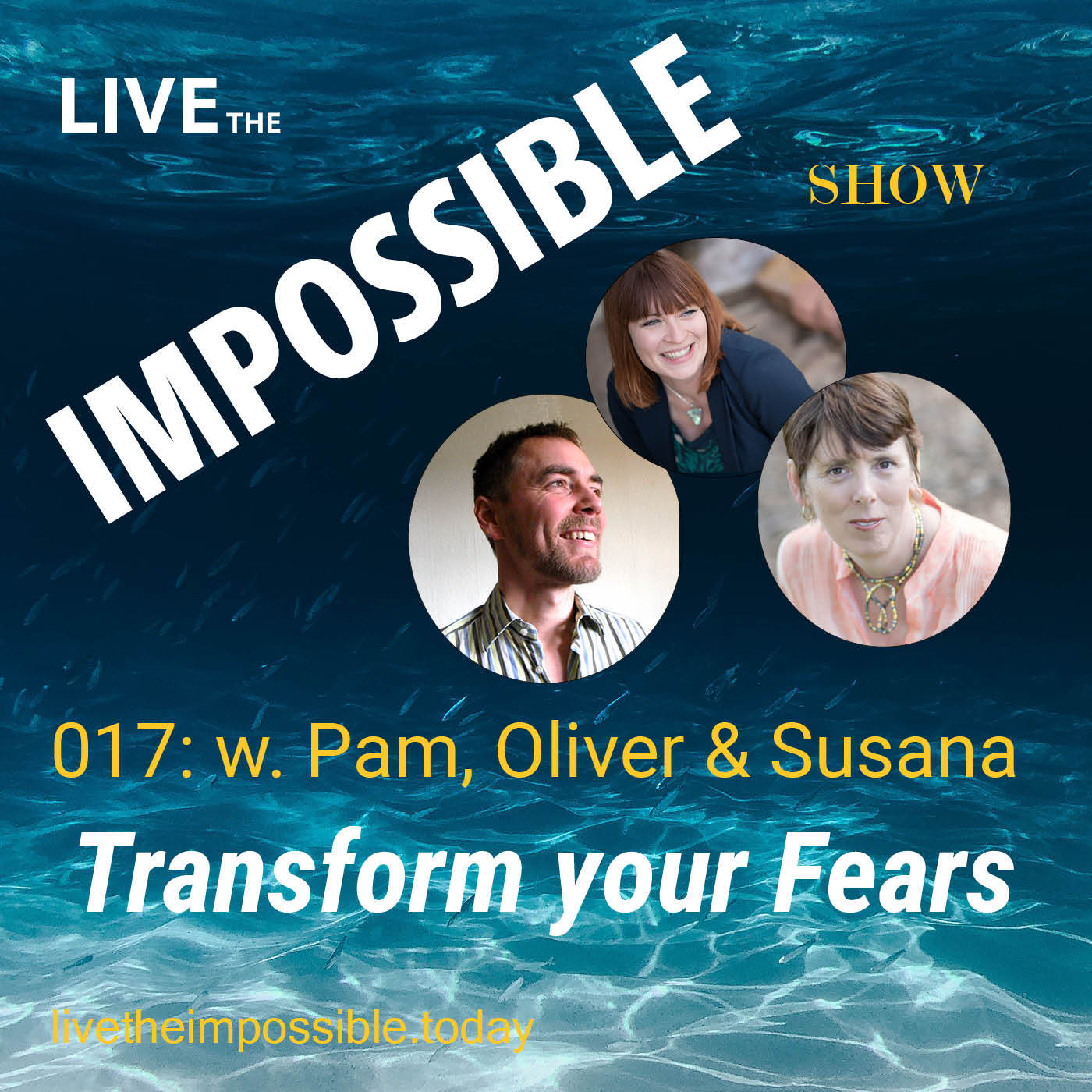 transform your fears