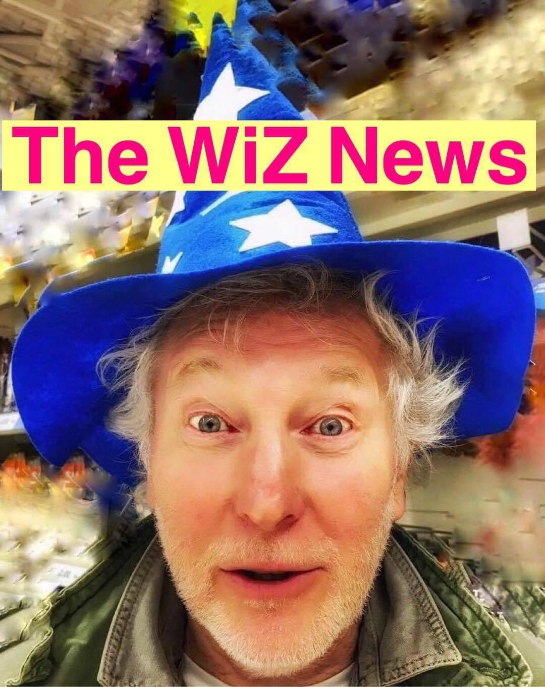 Wiz news