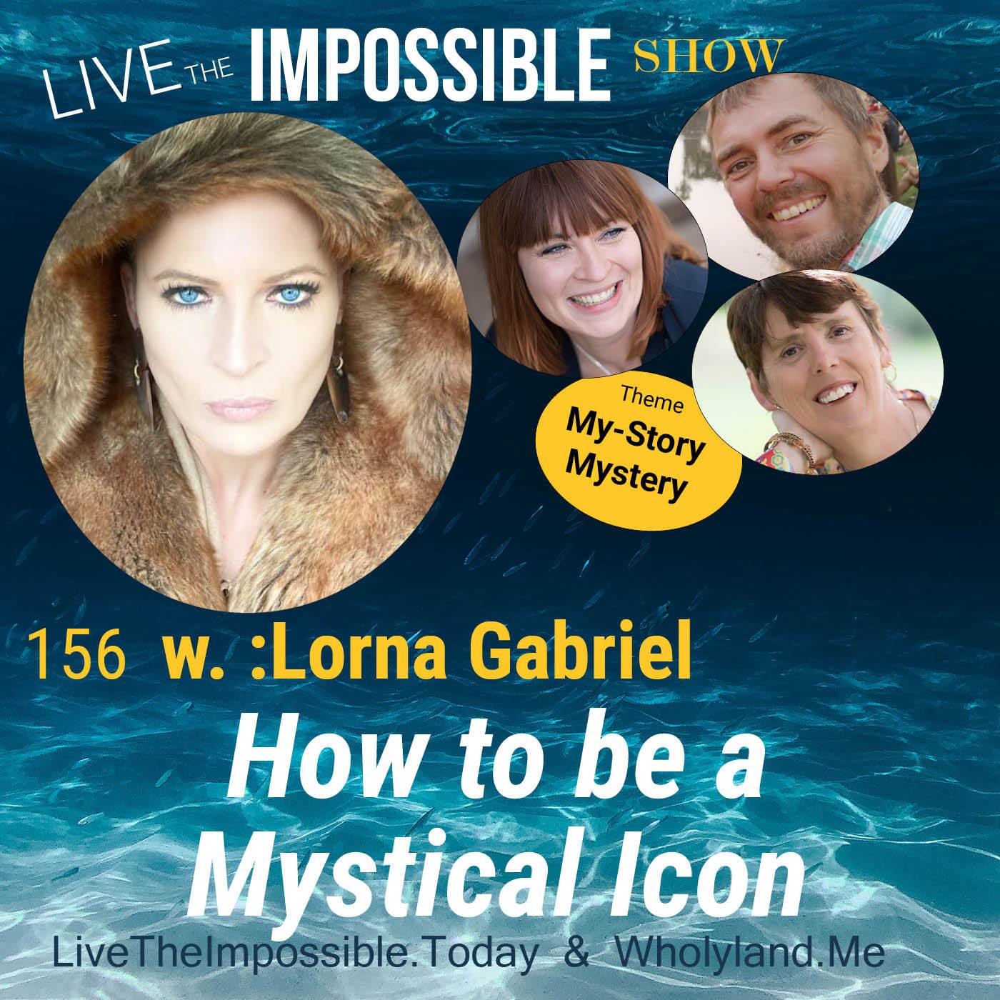 Lorna Gabriel