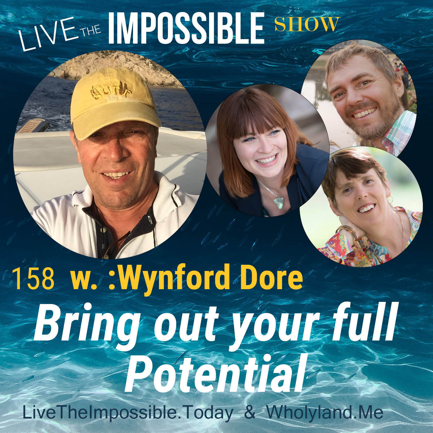 Wynford Dore